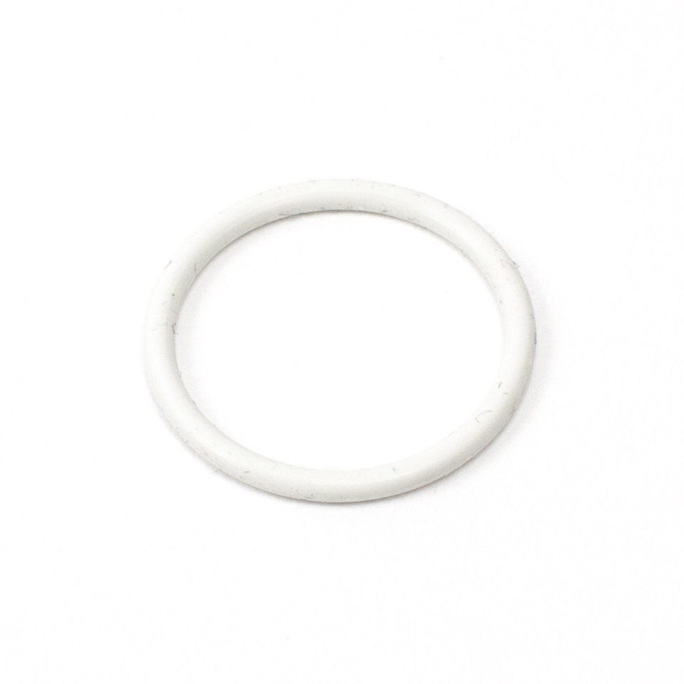 O-RING WHITE- OVIJECTOR MK3