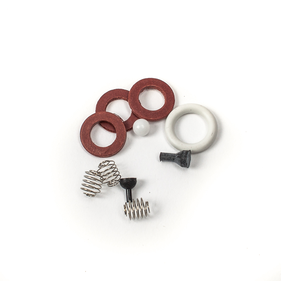 SPARES KIT-COLOJECTOR 0.2ml multifit